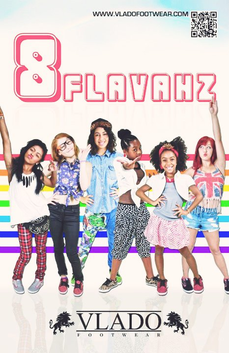 8 flavahz and iconic boyz dating